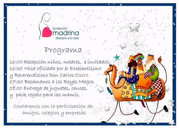 Fundación Madrina