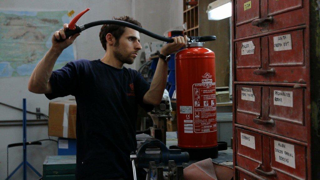 Sistemas de proteccion contra incendios Malaga, Madrid, Valencia, la Coruña