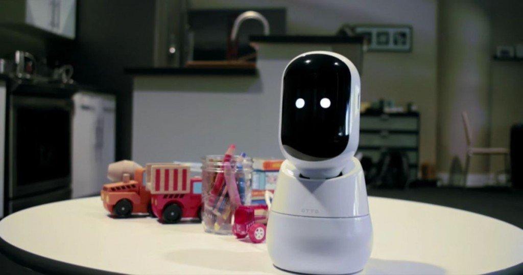 Samsung-presenta-a-Otto-el-robot-asistente