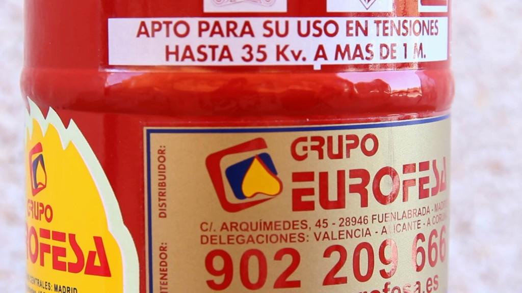 mantenimiento sistemas proteccion contra incendios Malaga, Valencia, la Coruña, Madrid