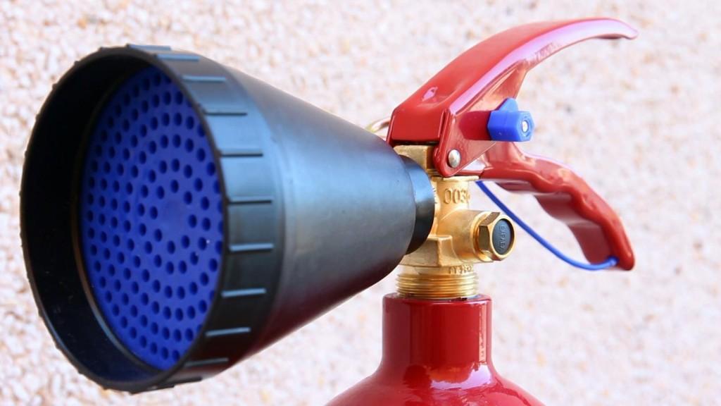sistemas de proteccion contra incendios Madrid