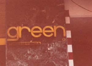 Incendio histórico - Discoteca Green