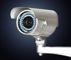 CCTV Madrid